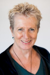 Photo of Dianne (Di) Daniels, National Coordinator, Computers in Homes