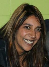 Kristina Parbhu