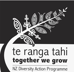 te rangi tahi - together we grow - NZ Diversity Action Programme
