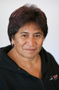 Martha Wairarapa