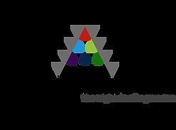 Ngā Pūmanawa e Waru, the eight beating hearts logo