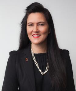 Photo of Mercia-Dawn Yates, Regional coordinator, Rotorua Region